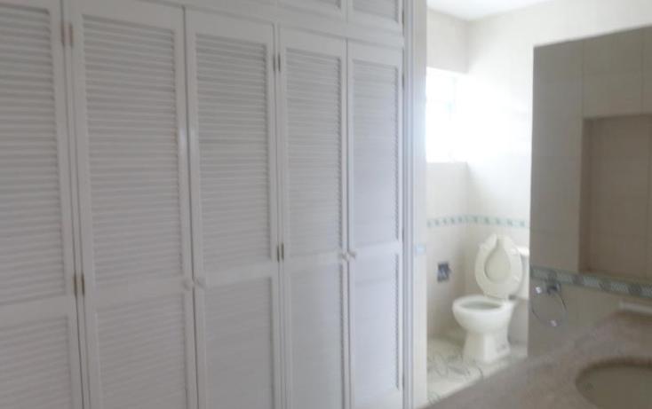 Foto de casa en venta en  , lomas de cocoyoc, atlatlahucan, morelos, 817019 No. 13