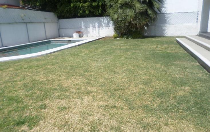 Foto de casa en venta en  , lomas de cocoyoc, atlatlahucan, morelos, 817019 No. 15
