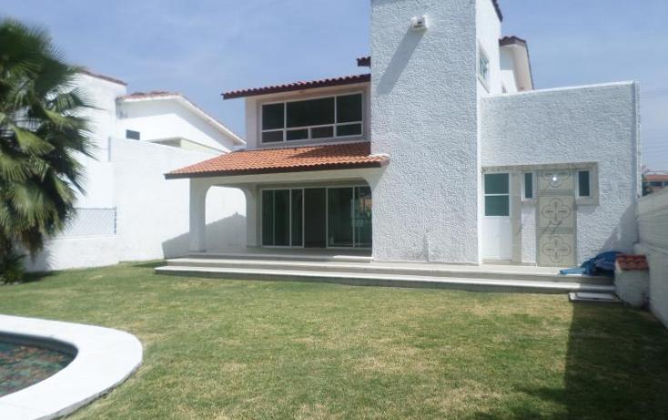 Foto de casa en venta en  , lomas de cocoyoc, atlatlahucan, morelos, 817019 No. 16