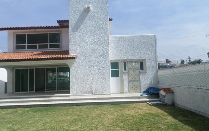 Foto de casa en venta en  , lomas de cocoyoc, atlatlahucan, morelos, 817019 No. 20