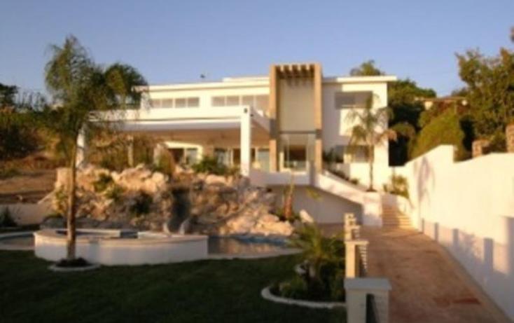 Foto de casa en venta en  , lomas de cocoyoc, atlatlahucan, morelos, 843199 No. 01