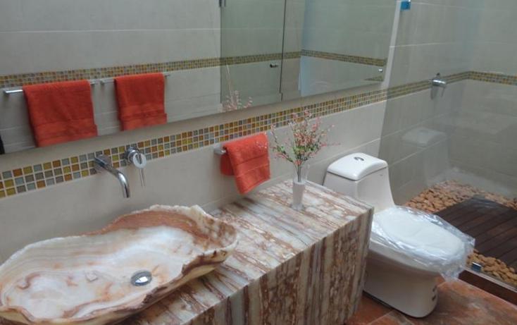 Foto de casa en venta en  , lomas de cocoyoc, atlatlahucan, morelos, 859915 No. 09