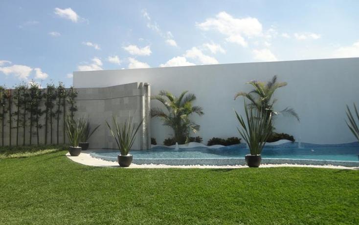 Foto de casa en venta en  , lomas de cocoyoc, atlatlahucan, morelos, 859915 No. 16