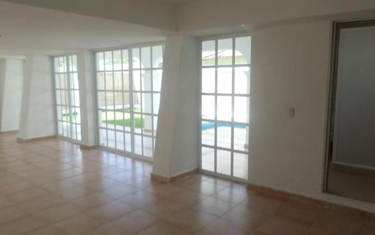 Foto de casa en venta en  , lomas de cocoyoc, atlatlahucan, morelos, 876895 No. 05