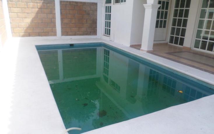 Foto de casa en venta en  , lomas de cocoyoc, atlatlahucan, morelos, 876895 No. 08