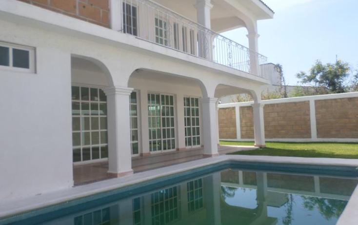 Foto de casa en venta en  , lomas de cocoyoc, atlatlahucan, morelos, 876895 No. 09
