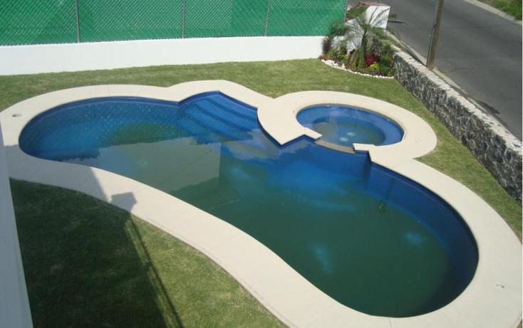 Foto de casa en venta en  , lomas de cocoyoc, atlatlahucan, morelos, 894311 No. 09