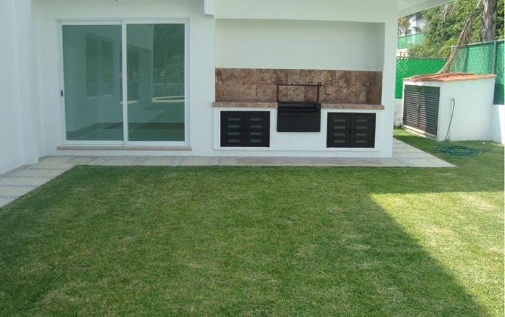 Foto de casa en venta en  , lomas de cocoyoc, atlatlahucan, morelos, 894311 No. 10