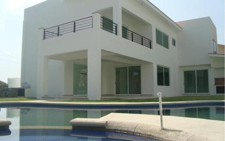 Foto de casa en venta en  , lomas de cocoyoc, atlatlahucan, morelos, 894311 No. 12