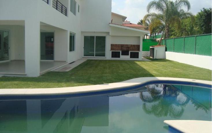 Foto de casa en venta en  , lomas de cocoyoc, atlatlahucan, morelos, 894311 No. 13