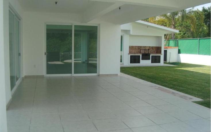 Foto de casa en venta en  , lomas de cocoyoc, atlatlahucan, morelos, 894311 No. 14