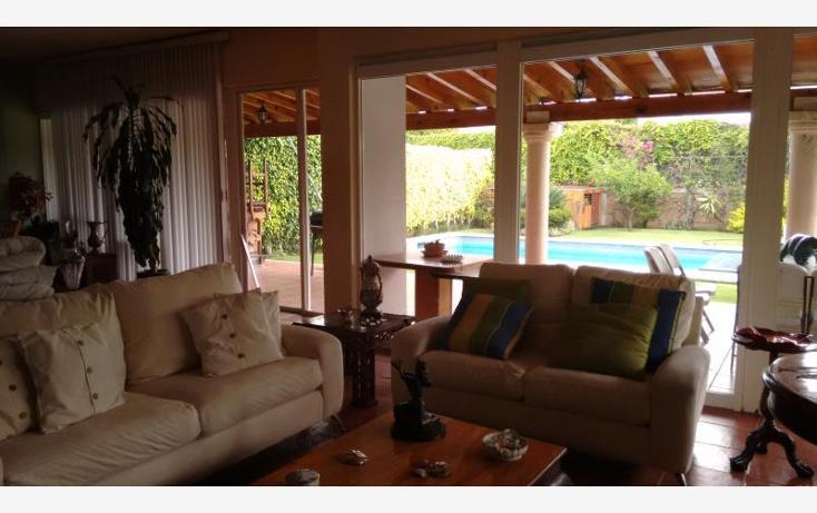 Foto de casa en venta en  , lomas de cocoyoc, atlatlahucan, morelos, 914401 No. 04