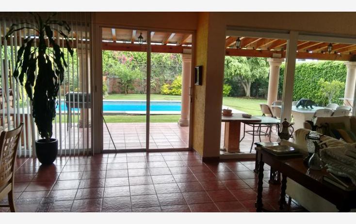 Foto de casa en venta en  , lomas de cocoyoc, atlatlahucan, morelos, 914401 No. 06