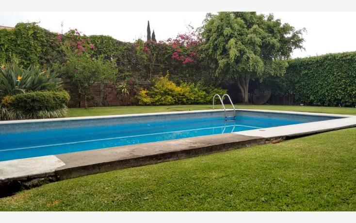 Foto de casa en venta en  , lomas de cocoyoc, atlatlahucan, morelos, 914401 No. 12