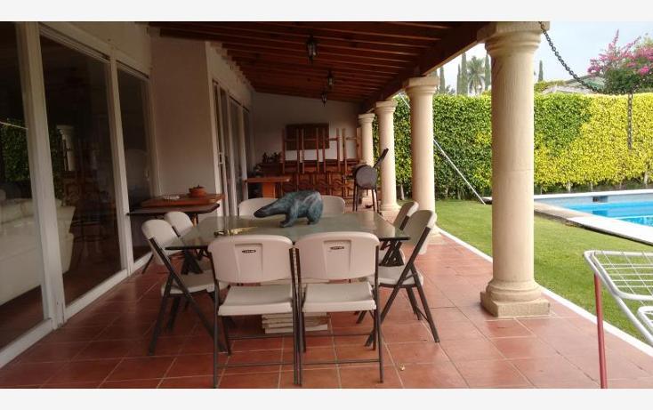 Foto de casa en venta en  , lomas de cocoyoc, atlatlahucan, morelos, 914401 No. 13