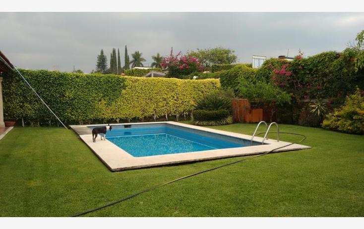 Foto de casa en venta en  , lomas de cocoyoc, atlatlahucan, morelos, 914401 No. 14