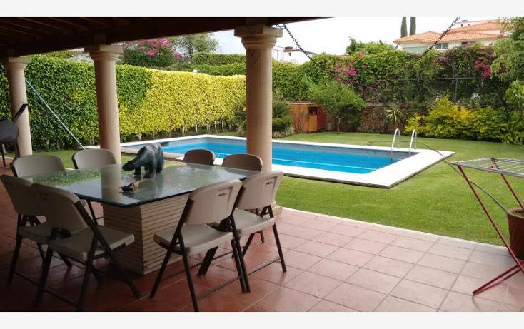 Foto de casa en venta en  , lomas de cocoyoc, atlatlahucan, morelos, 914401 No. 15