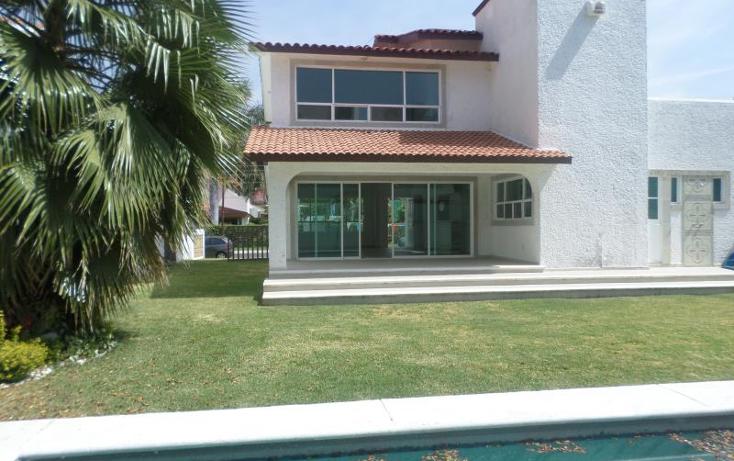 Foto de casa en venta en  , lomas de cocoyoc, atlatlahucan, morelos, 916617 No. 01