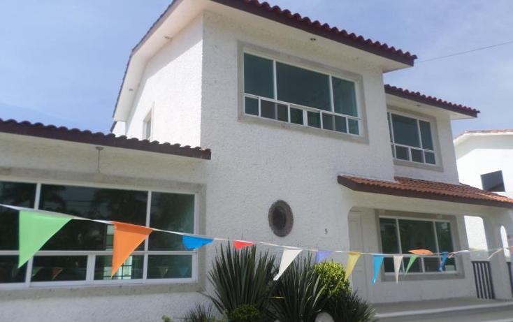 Foto de casa en venta en  , lomas de cocoyoc, atlatlahucan, morelos, 916617 No. 02