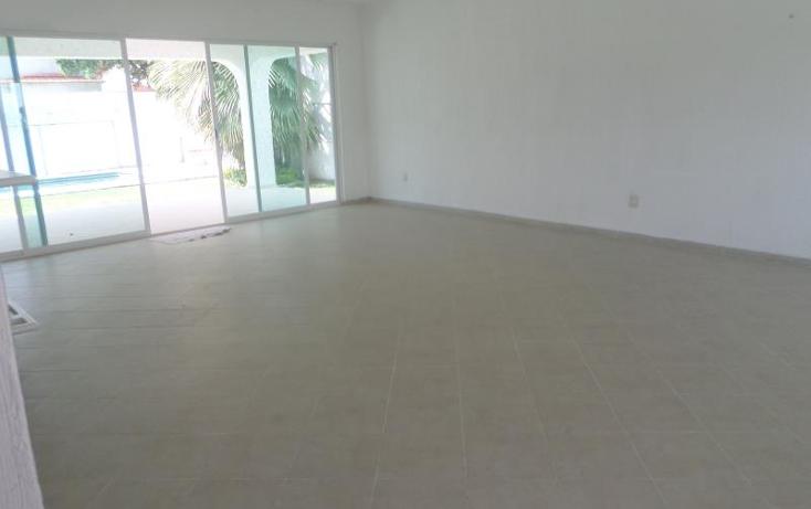 Foto de casa en venta en  , lomas de cocoyoc, atlatlahucan, morelos, 916617 No. 04