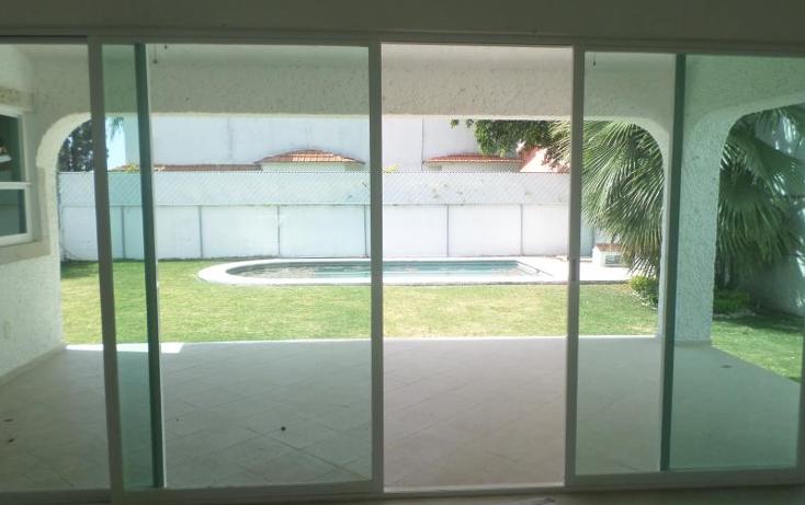 Foto de casa en venta en  , lomas de cocoyoc, atlatlahucan, morelos, 916617 No. 06