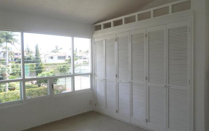 Foto de casa en venta en  , lomas de cocoyoc, atlatlahucan, morelos, 916617 No. 09