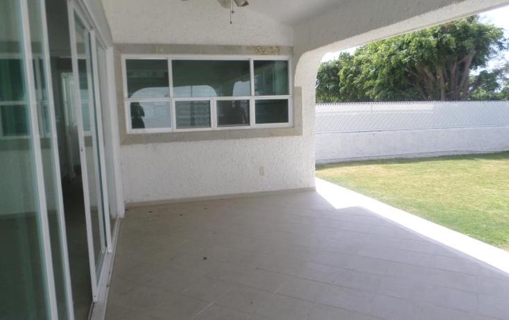 Foto de casa en venta en  , lomas de cocoyoc, atlatlahucan, morelos, 916617 No. 10