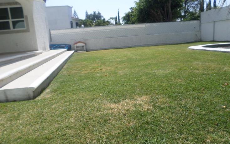 Foto de casa en venta en  , lomas de cocoyoc, atlatlahucan, morelos, 916617 No. 11