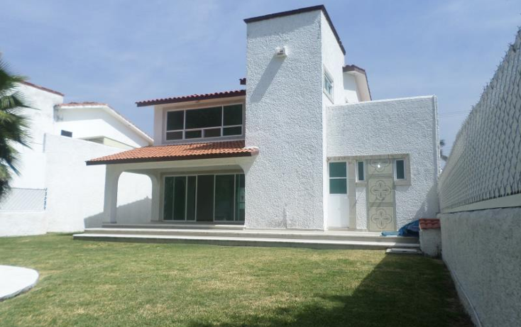 Foto de casa en venta en  , lomas de cocoyoc, atlatlahucan, morelos, 916617 No. 12