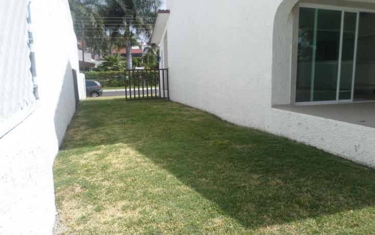Foto de casa en venta en  , lomas de cocoyoc, atlatlahucan, morelos, 916617 No. 14