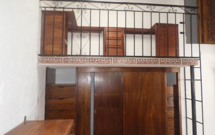 Foto de casa en venta en  , lomas de cocoyoc, atlatlahucan, morelos, 916635 No. 07