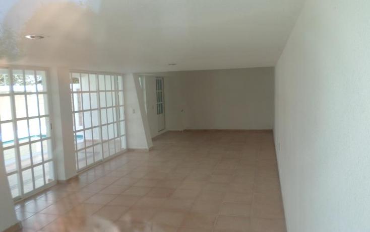 Foto de casa en venta en  , lomas de cocoyoc, atlatlahucan, morelos, 916635 No. 10