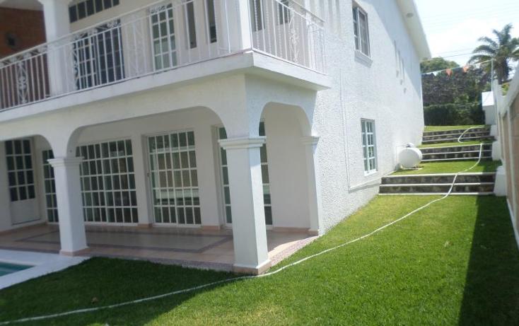 Foto de casa en venta en  , lomas de cocoyoc, atlatlahucan, morelos, 916635 No. 11