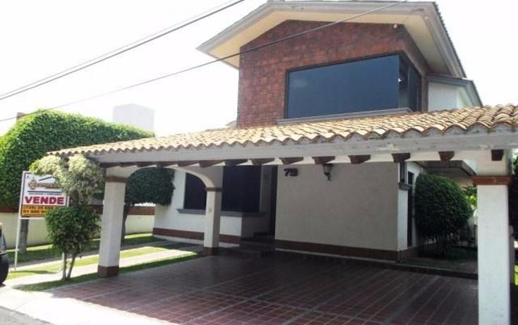 Foto de casa en venta en  , lomas de cocoyoc, atlatlahucan, morelos, 938759 No. 05