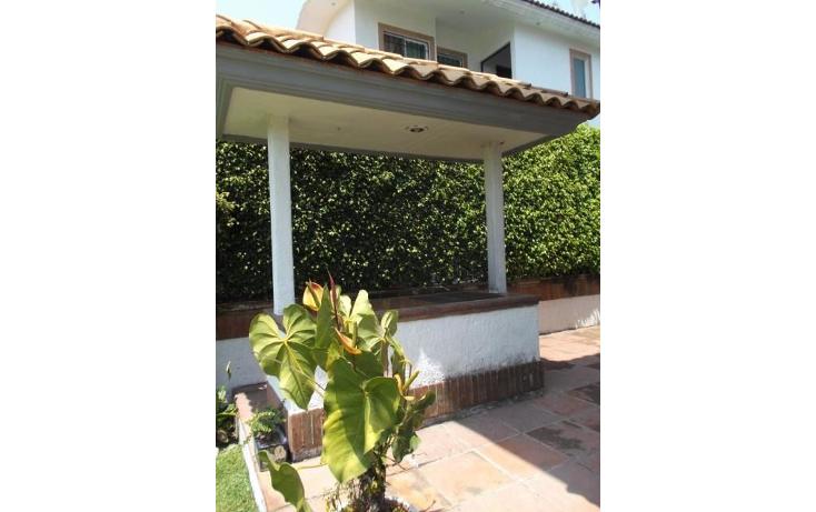 Foto de casa en venta en  , lomas de cocoyoc, atlatlahucan, morelos, 938759 No. 06