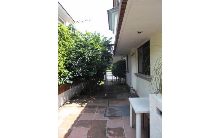 Foto de casa en venta en  , lomas de cocoyoc, atlatlahucan, morelos, 938759 No. 08