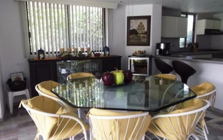 Foto de casa en venta en  , lomas de cocoyoc, atlatlahucan, morelos, 938759 No. 09