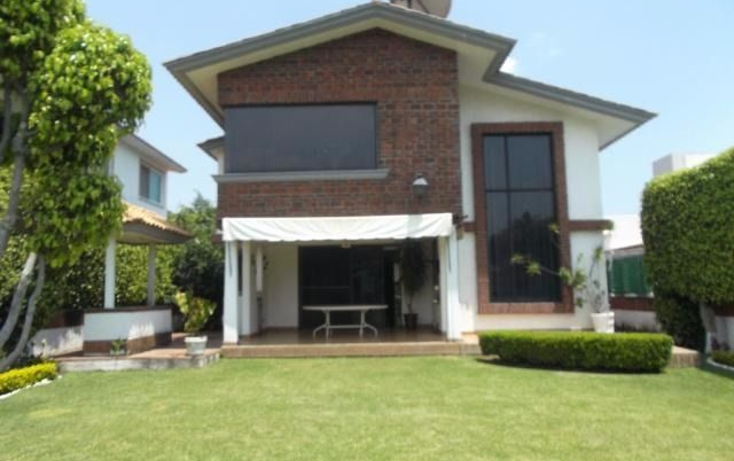 Foto de casa en venta en  , lomas de cocoyoc, atlatlahucan, morelos, 938759 No. 16