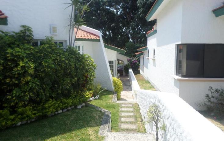 Foto de casa en venta en  , lomas de cocoyoc, atlatlahucan, morelos, 987849 No. 02