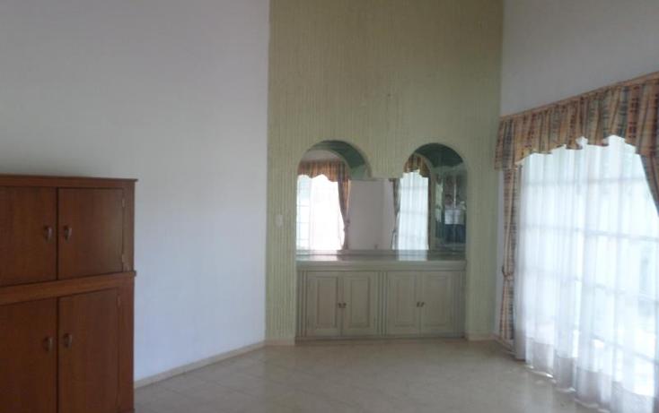 Foto de casa en venta en  , lomas de cocoyoc, atlatlahucan, morelos, 987849 No. 08