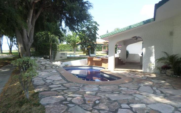 Foto de casa en venta en  , lomas de cocoyoc, atlatlahucan, morelos, 987849 No. 16