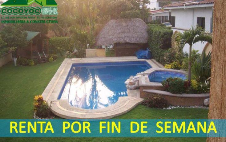 Foto de casa en renta en lomas de cocoyoc, lomas de cocoyoc, atlatlahucan, morelos, 1646788 no 01