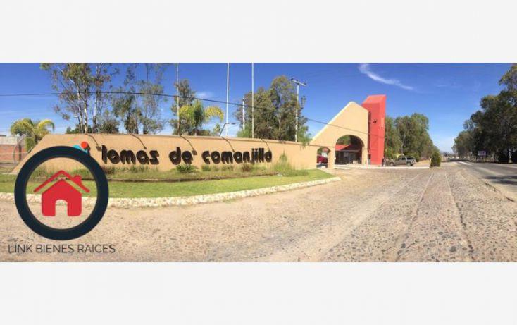 Foto de terreno habitacional en venta en lomas de comanjilla 100, campestre san josé, león, guanajuato, 1702960 no 01