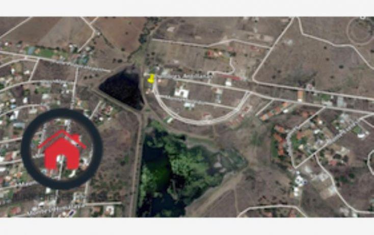 Foto de terreno habitacional en venta en lomas de comanjilla 100, campestre san josé, león, guanajuato, 1702960 no 02