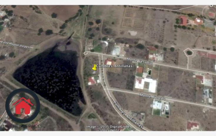 Foto de terreno habitacional en venta en lomas de comanjilla 100, campestre san josé, león, guanajuato, 1702960 no 05