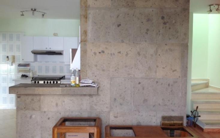 Foto de casa en venta en  0, lomas de cortes, cuernavaca, morelos, 1666924 No. 04