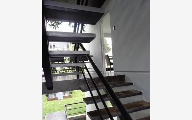 Foto de departamento en venta en  cuernavaca, lomas de cortes, cuernavaca, morelos, 1537020 No. 14