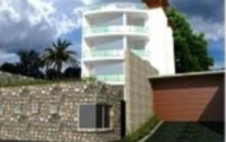 Foto de departamento en venta en  , lomas de cortes, cuernavaca, morelos, 1012169 No. 01