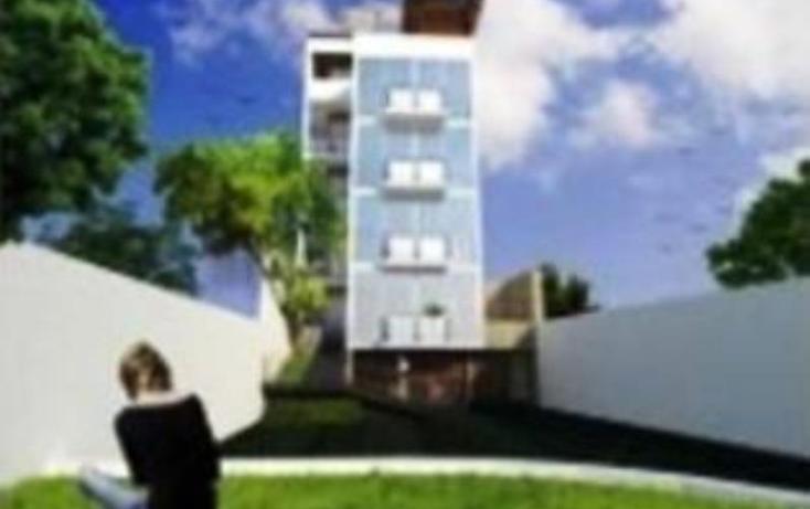 Foto de departamento en venta en  , lomas de cortes, cuernavaca, morelos, 1012169 No. 02