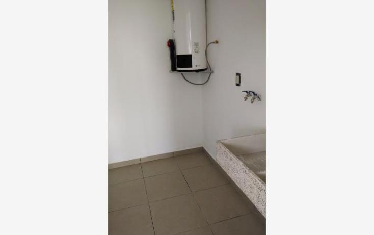 Foto de departamento en venta en  , lomas de cortes, cuernavaca, morelos, 1024189 No. 13